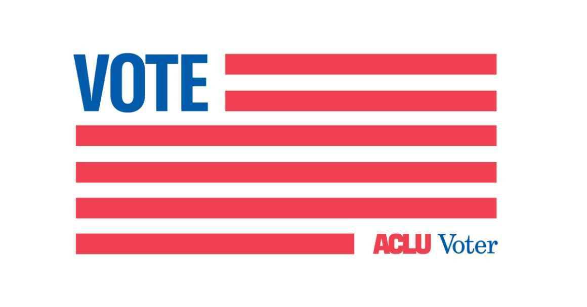 ACLU Voter