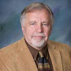 Bill Valentine