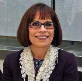 Kirwan Commissioner Dr. Karen Couch for Carroll County