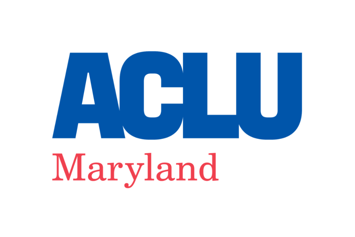 ACLU of Maryland Logo