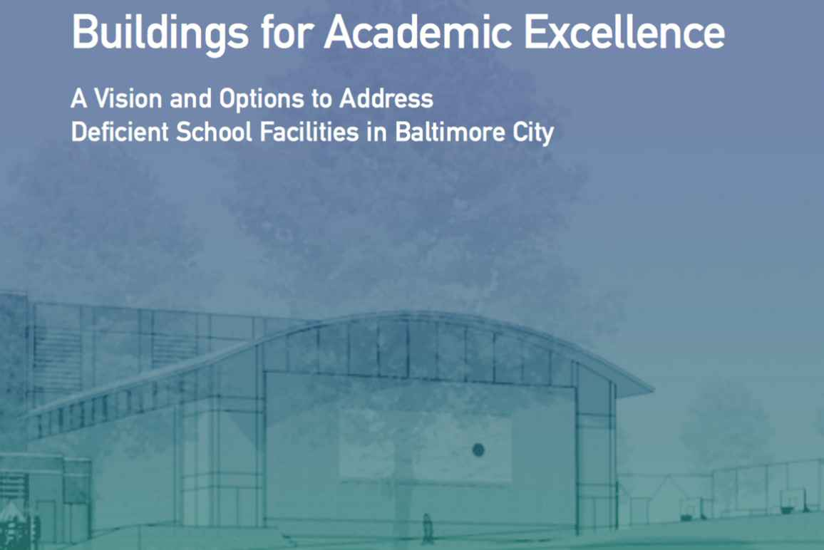 buildings for academic excellence