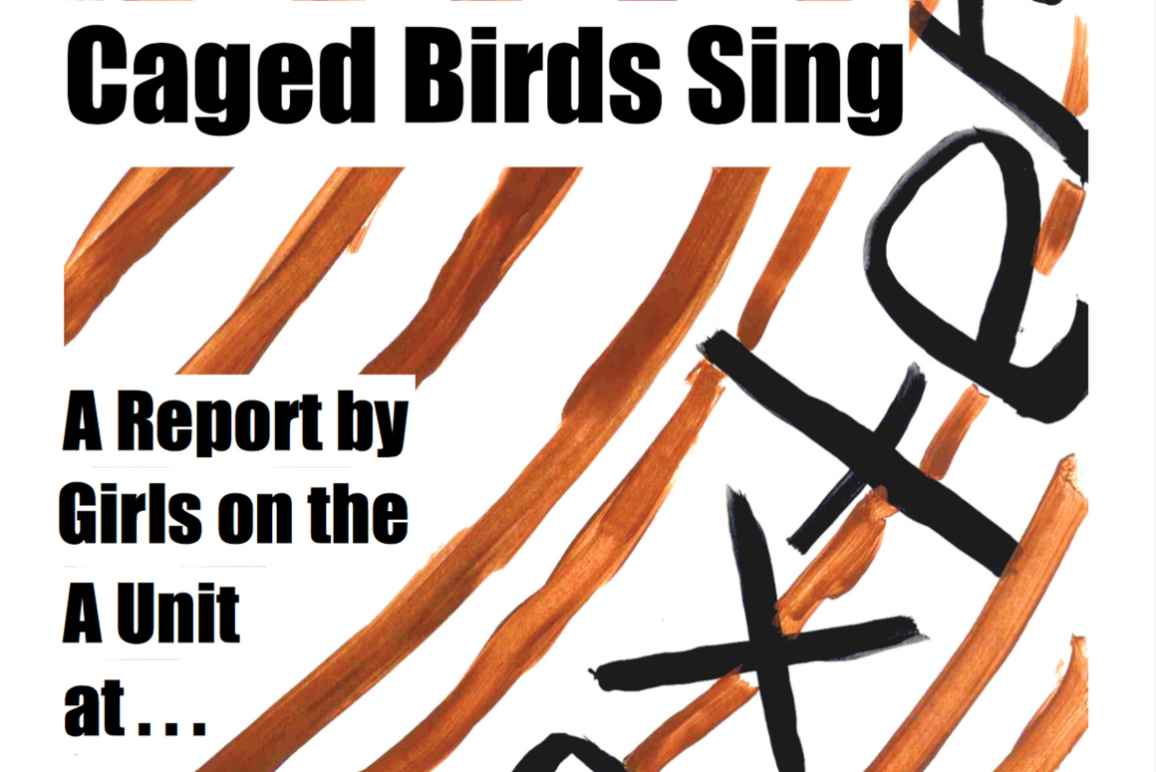 Caged Birds Sing