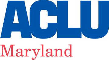 ACLU of Maryland - logo