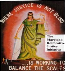 Maryland Restorative Justice Initiative